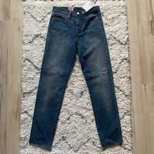 Levi's Jeans - Levi's Wedgie Fit NWT